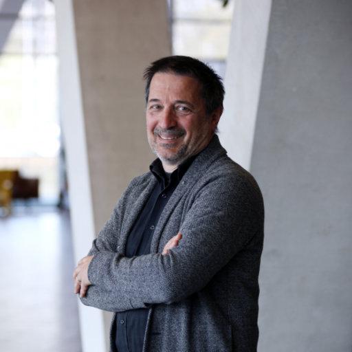 Ivo Wenzler, Ph.D.